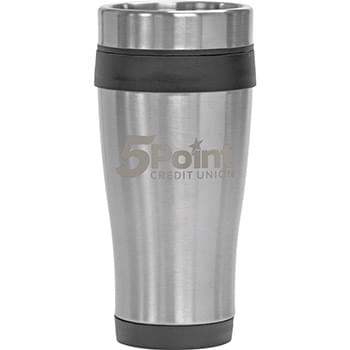 14 oz. Steel City Trim Mate - Laser Etched