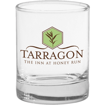 3 oz. Shot Glass/Votive
