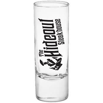 2 oz Shooter Shot Glass