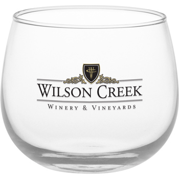 13 oz. Stemless Wine Glass