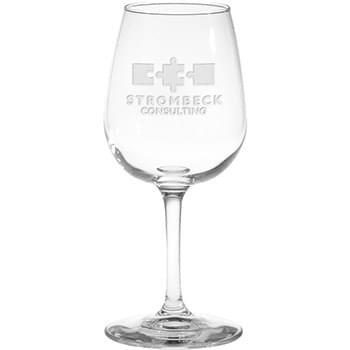 12.75 oz. Wine Taster - Deep Etched