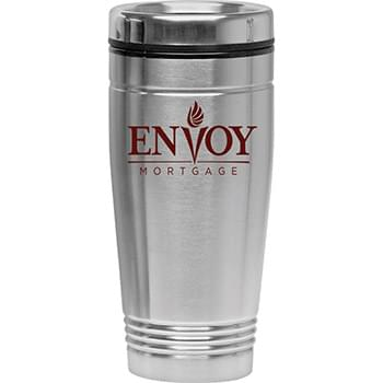 18 oz. Stainless Steel City Passport Tumbler