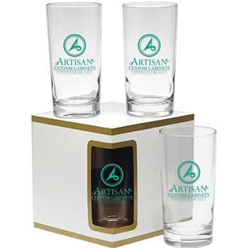 12 oz. Deluxe Beverage Premium Set