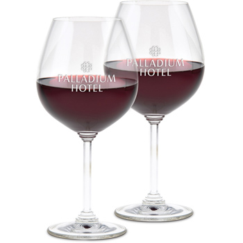 Riedel Wine Collection - Pinot