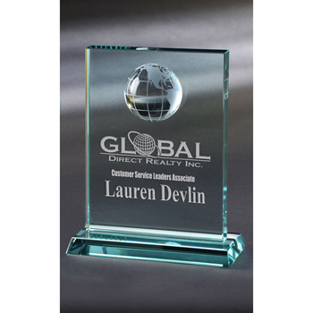 Small Worldview Award
